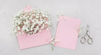 Cartão para o Dia das Mães: um jeito carinhoso de expressar seu amor