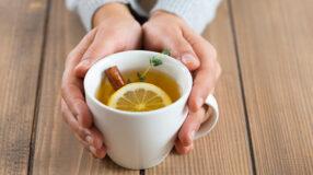 Chá detox: conheça suas funções e saiba como preparar