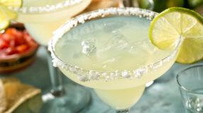 Margarita: 15 receitas deliciosas do famoso drink mexicano