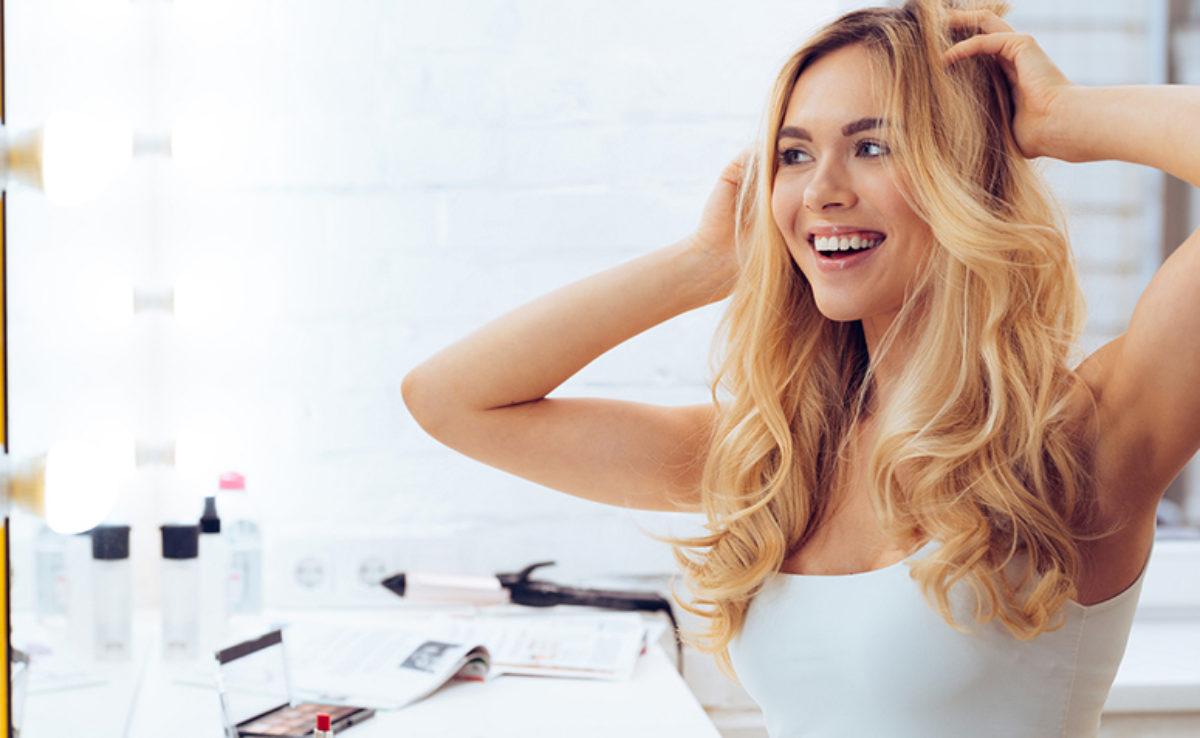 Bicarbonato no cabelo é bom? Dermatologista responde
