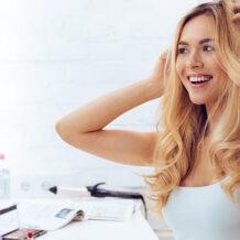 Bicarbonato no cabelo: benefícios e cuidados ao usar