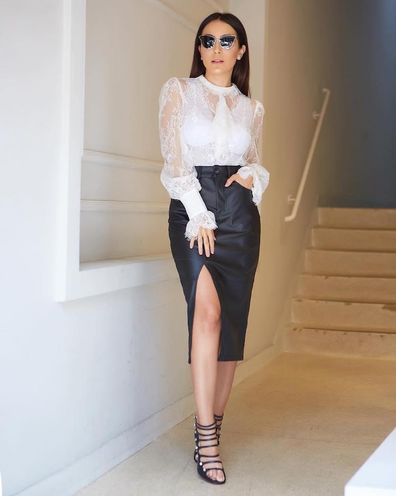 52feb89d3 Rafaela Gomes Barbosa – Página 2 – dicas de como se vestir bem e ...