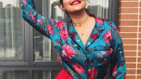 Blusas de seda: 60 inspirações repletas de elegância e conforto