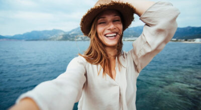 Legenda para foto na praia: 52 opções perfeitas para representar seu post
