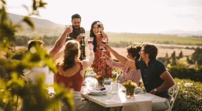 Noivado simples: como organizar um evento especial e inesquecível