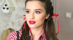 Penteados para festa junina: tutoriais e 35 fotos para fazer bonito