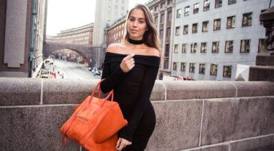 Vestido de malha: 80 maneiras incríveis de usar essa peça estilosa