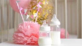 Chá de bebê simples: organizando um evento modesto mas inesquecível