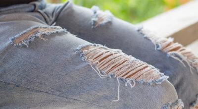 Como desfiar calça jeans: 10 tutoriais para copiar em casa