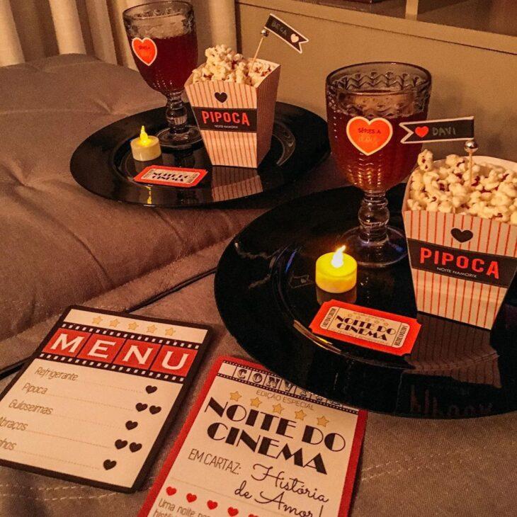 Decoração de Dia dos Namorados: 80 ideias para demonstrar o seu amor