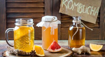 Kombucha: o que é e quais os benefícios dessa bebida milenar