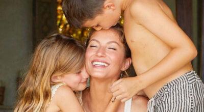 Legenda para foto com filho: 90 opções que expressam o amor de mãe