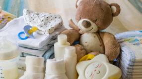 Lista de chá de bebê: confira duas opções de listas para se organizar