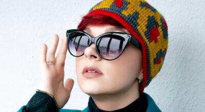 Touca de crochê: 60 ideias e tutoriais para aquecer seus looks