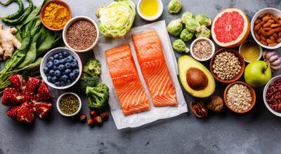 Alimentos funcionais: aprenda como incorporá-los na sua dieta