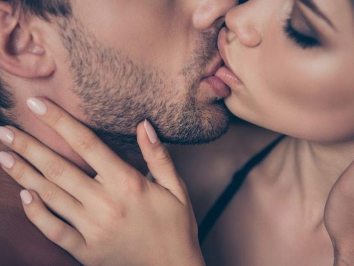 Beijo de língua: dicas e técnicas para experiências de tirar o fôlego