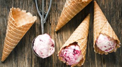Casquinha de sorvete: receitas doces e criativas para fazer em casa