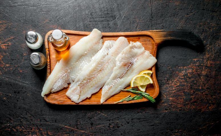 How to Well Season Fish