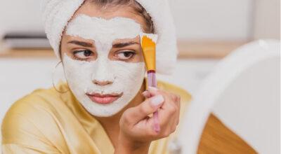Máscara de argila: tipos, benefícios e como preparar em casa
