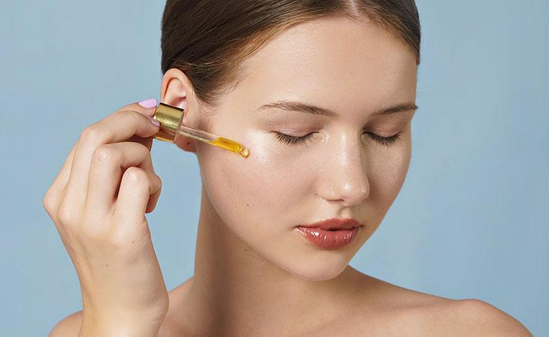 quais os beneficios do oleo de girassol nos cabelos