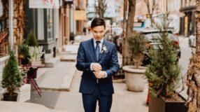 Roupa de noivo: dicas e fotos para escolher o traje perfeito para o dia do sim