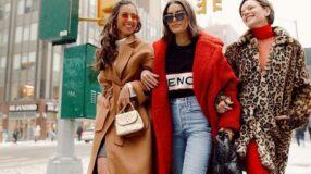 35 looks fashionistas para ficar por dentro das tendências de inverno 2020