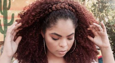 Tiara de trança: passo a passo e 20 fotos desse penteado charmoso
