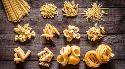 Tipos de macarrão: o que você precisa saber para fazer a massa perfeita