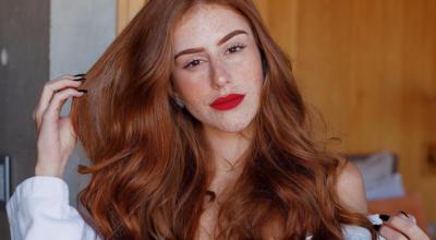 Tons de ruivo: 60 fotos para você escolher a cor ideal para o seu cabelo