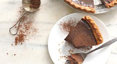 Torta de chocolate: 8 receitas que vão te convencer a ir para a cozinha