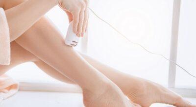 Depilador elétrico: oito opções práticas para se livrar do pelos