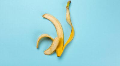 Casca de banana: benefícios e receitas cheias de sabor para fazer em casa