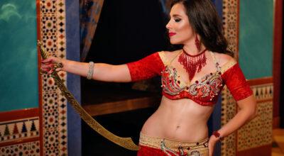 Dança do ventre: 11 benefícios para seu corpo e sua mente
