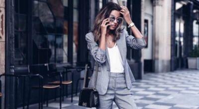 Roupa social feminina: confira looks que vão do clássico ao despojado