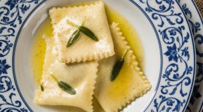 Tortéi: uma massa recheada para sentir o sabor da Itália em casa