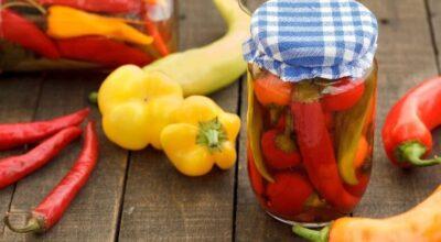 Conserva de pimenta: 13 receitas para dar um toque picante a seus pratos
