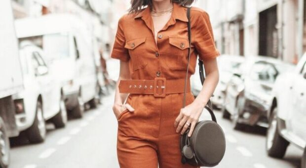 Cor terracota: 30 inspirações de roupas na cor do momento