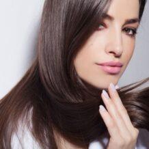 Escova inteligente: a técnica que garante cabelos lisos e naturais