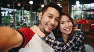 Compartilhando amor: 100 sugestões de legenda para foto de casal
