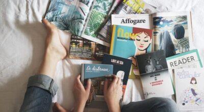 20 livros de autoajuda que irão melhorar a sua vida