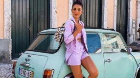 Shorts social: 60 looks cheios de estilo que provam como essa peça é versátil