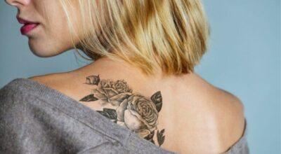 Tatuagem sexy: 70 ideias de desenhos que são pura sensualidade