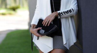 Tecido neoprene: descubra por que ele faz tanto sucesso na moda