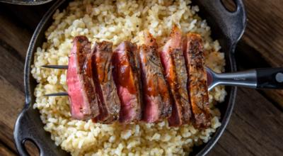 24 receitas de acompanhamento para churrasco que vão incrementar sua refeição