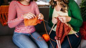 Como fazer tricô: 15 tutoriais em vídeos para iniciar e fazer lindas peças
