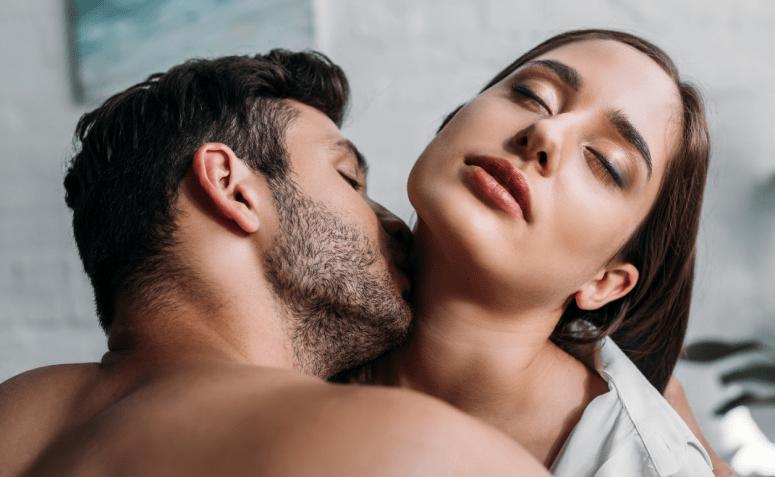 Como sacar el chupetón: 8 y técnicas que te ayudarán a eliminar las manchas de la piel