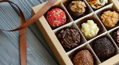 Doces gourmet: 14 receitas sofisticadas para você fazer e se deliciar