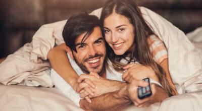 12 filmes picantes que vão apimentar a sua vida sexual