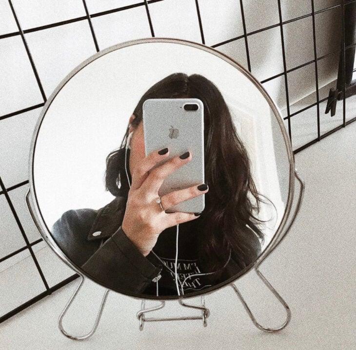 As 50 Melhores Fotos Tumblr No Espelho Para Reproduzir