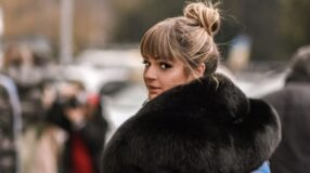 Franja falsa: 35 fotos para te inspirar a mudar de visual sem medo